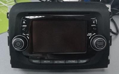 Radio Fiat VP2 Continental