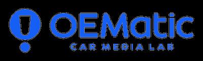 Logo firmy OEMatic