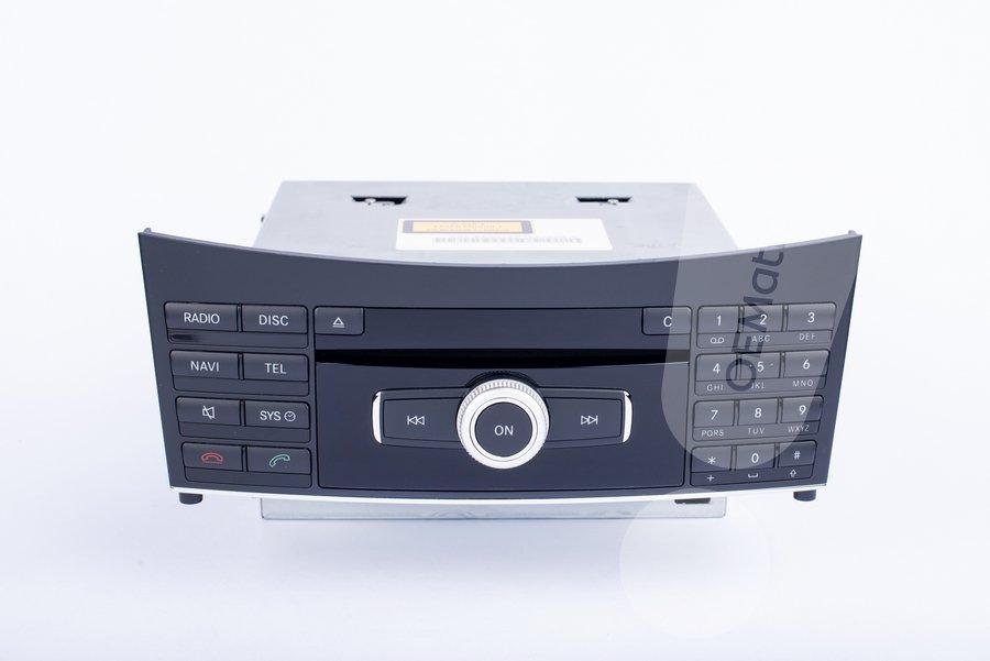 Naprawa Audio 50 APS
